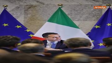 3 - Imprese, Di Maio lancia progetto Incentivi.gov.it