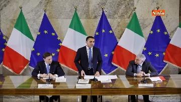 6 - Imprese, Di Maio lancia progetto Incentivi.gov.it