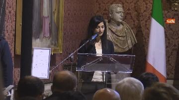 2 - Conte partecipa all'anniversario della fondazione dell'Ucid, le immagini