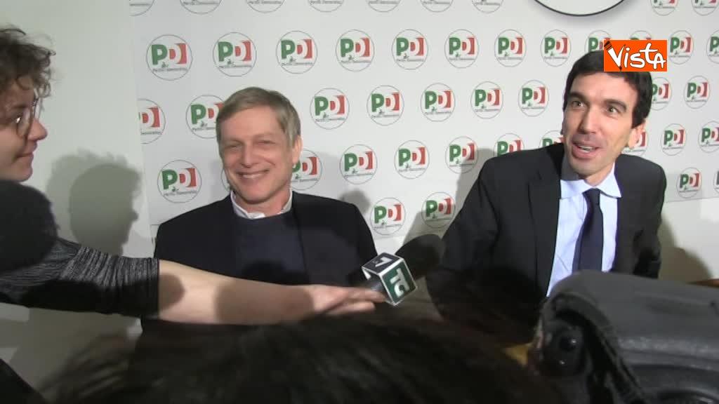 17-03-18 Assemblea Pd a Roma con Cuperlo e Martina 3
