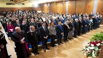 8 - Mattarella all'inaugurazione dell'anno accademico 2018/2019 dell'Università degli Studi della Tuscia