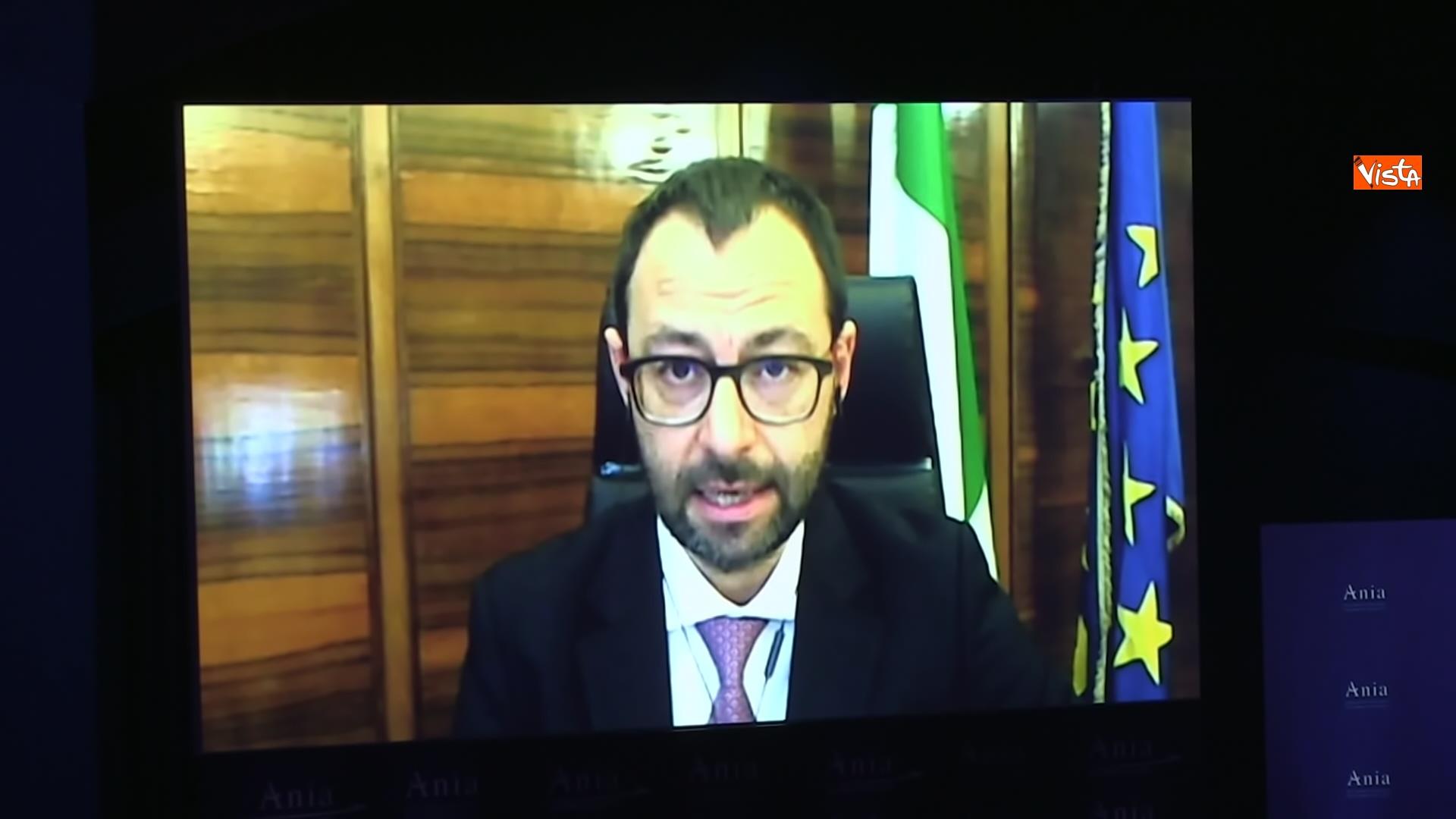 19-10-20 Ania l assemblea annuale 2020 con Conte e Patuanelli in video collegamento immagini_il ministro Patuanelli_09