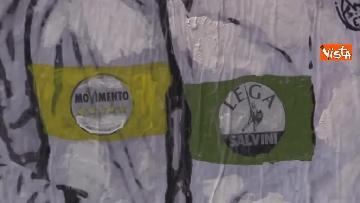 10 - I nuovo murales dello street artist Tvboy a Milano