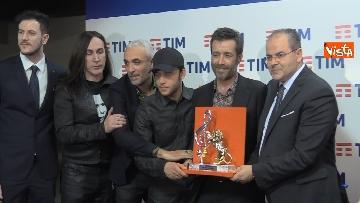 6 - Sanremo, Mahmood vince la 69esima edizione