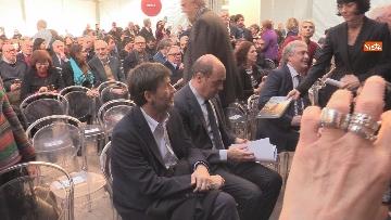 5 - Franceschini e Zingaretti partecipano alla conferenza Regione Lazio