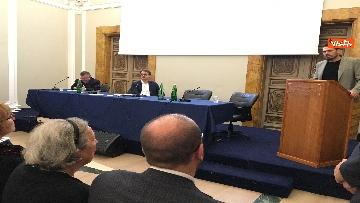1 - Forum associazioni familiari con Salvini immagini
