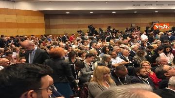 6 - Nicola Zingaretti proclamato segretario del PD dall'assemblea del partito a Roma