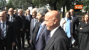 1 - Festa per il 166/o anniversario della Polizia di Stato con Fico, Minniti e Gabrielli