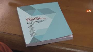 """7 - Boccia interviene alla conferenza su """"Politica e Economia"""" a Confindustria, le immagini"""