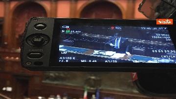 7 - Conte pronto per riferire in Aula Camera su proroga stato emergenza covid