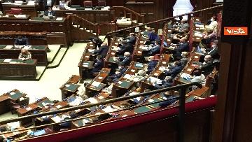 3 - Conte pronto per riferire in Aula Camera su proroga stato emergenza covid