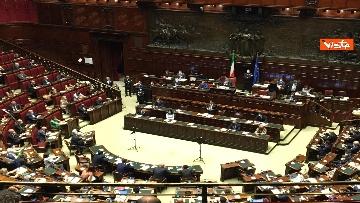 6 - Conte pronto per riferire in Aula Camera su proroga stato emergenza covid