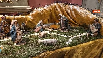 11 - Casellati incontra l'Associazione stampa parlamentare per auguri di Natale