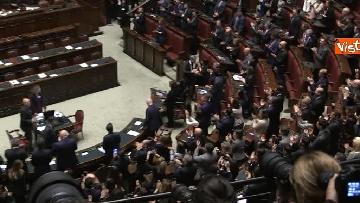 9 - FOTO GALLERY - 24-03-18 Roberto Fico eletto presidente della Camera dei Deputati