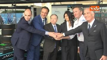6 - Formula E a Roma, presentata la gara