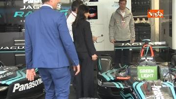 4 - Formula E a Roma, presentata la gara