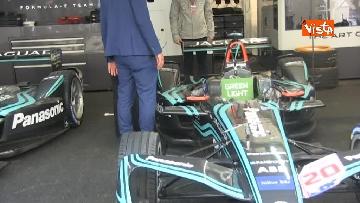 5 - Formula E a Roma, presentata la gara