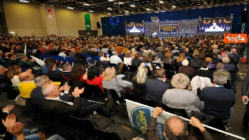 5 - 14-04-19 Europee la Meloni con FdI parte da Torino con la conferenza programmatica