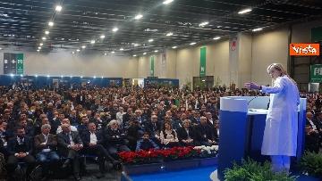 2 - 14-04-19 Europee la Meloni con FdI parte da Torino con la conferenza programmatica