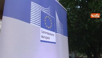 5 - Terrorismo, difesa comune europea e sicurezza informatica, il convegno con Covassi immagini