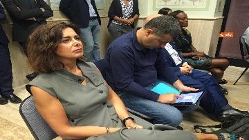 8 - Liberi e Uguali lancia il comitato promotore del partito con il leader Grasso