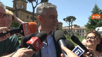 1 - Napolitano ricoverato, il bollettino medico del Dottor Musumeci
