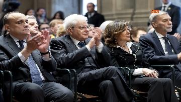 5 - Mattarella a Istituto Sturzo partecipa a tavola rotonda