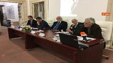 11 - I confini della Giurisdizione, il convegno all'UniPegaso con vice presidente Csm Ermini