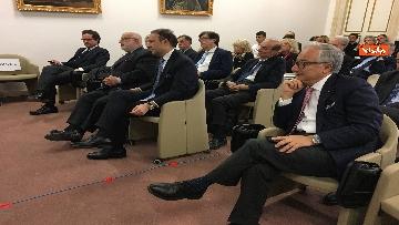 3 - I confini della Giurisdizione, il convegno all'UniPegaso con vice presidente Csm Ermini