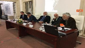 10 - I confini della Giurisdizione, il convegno all'UniPegaso con vice presidente Csm Ermini