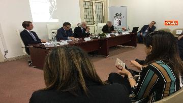 9 - I confini della Giurisdizione, il convegno all'UniPegaso con vice presidente Csm Ermini