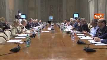 5 - Autonomia, Zaia a Roma per avviare tavolo con ministero Affari Regionali