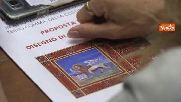 9 - Autonomia, Zaia a Roma per avviare tavolo con ministero Affari Regionali