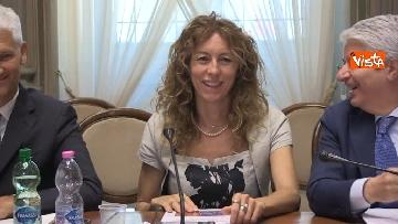 3 - Autonomia, Zaia a Roma per avviare tavolo con ministero Affari Regionali
