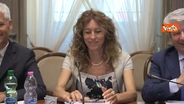 2 - Autonomia, Zaia a Roma per avviare tavolo con ministero Affari Regionali