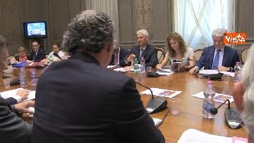 4 - Autonomia, Zaia a Roma per avviare tavolo con ministero Affari Regionali
