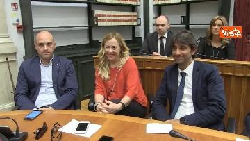 6 - Commissione Affari Costituzionale Camera