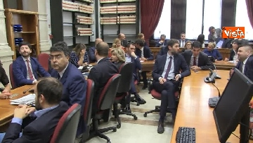 3 - Commissione Affari Costituzionale Camera