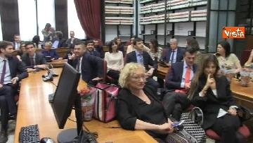 4 - Commissione Affari Costituzionale Camera