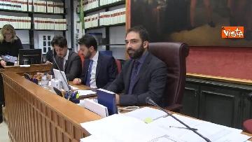 2 - Commissione Affari Costituzionale Camera