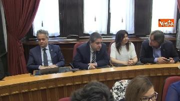 7 - Commissione Affari Costituzionale Camera