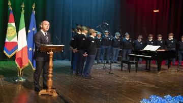7 - 25 Aprile, Mattarella alla cerimonia per il 74° Anniversario della Liberazione a Vittorio Veneto