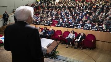9 - 25 Aprile, Mattarella alla cerimonia per il 74° Anniversario della Liberazione a Vittorio Veneto