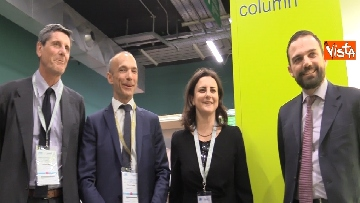 2 - Poste Italiane per la prima volta al Salone del Risparmio di Milano, il videoracconto