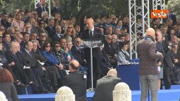 10 - Festa per il 166/o anniversario della Polizia di Stato con Fico, Minniti e Gabrielli