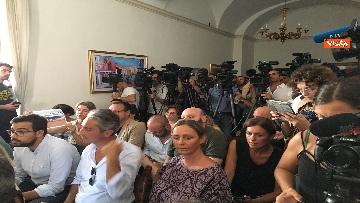 5 - Carabiniere ucciso a Roma, la conferenza degli inquirenti