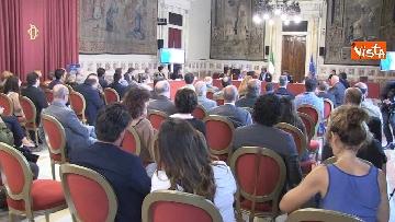 3 - Acqua pubblica, la tavola rotonda a Montecitorio con Fico