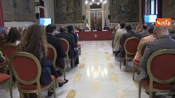 7 - Acqua pubblica, la tavola rotonda a Montecitorio con Fico