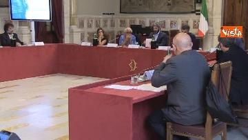 4 - Acqua pubblica, la tavola rotonda a Montecitorio con Fico