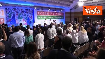 5 - Assemblea Nazionale del Partito Democratico, le immagini